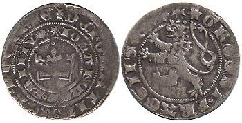 Чешская монета ссср один рубль цена