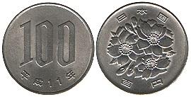 Монета с цветами и иероглифами монеты ссср с1924 года